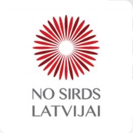 Tautas kustība No sirds Latvijai