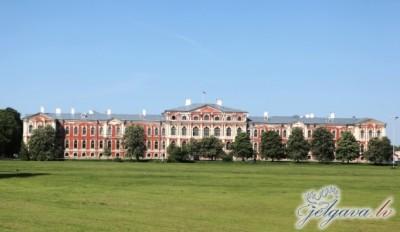 Zemgale-Jelgavas pils